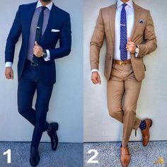 Wedding Suits men suits wedding -- CLICK VISIT link above for more options Dress Suits For Men, Men Dress, Mens Fashion Suits, Mens Suits, Suit Men, Womens Fashion, Stylish Men, Men Casual, Blazer Outfits Men