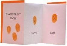 Fingerprint faces!