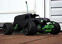 Custom Rat Rod Mack Truck   ... illcrewtk's Album: Custom Street Rod/Monster Truck/Rat Rod - Picture