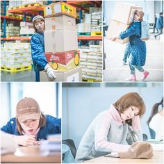 """Lee Sung Kyung Ditches Her Weights On """"Weightlifting Fairy Kim Bok Joo""""? Weightlifting Kim Bok Joo, Weightlifting Fairy, Weighlifting Fairy Kim Bok Joo, Kdrama, Joon Hyung, Swag Couples, Kim Book, Master's Sun, Getting Over Her"""