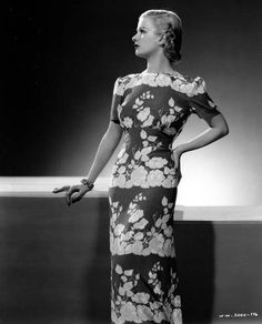 Joan Bennett- c.1938