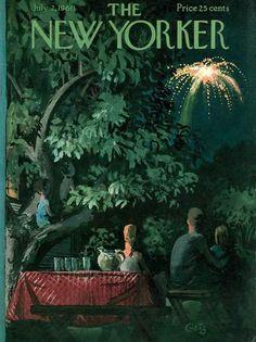 July 2, 1960, by Arthur Getz