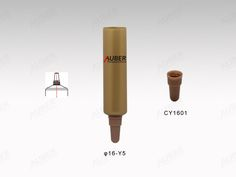 Small sizes like Dia. 16mm nozzle tubes are used also in food industry. Product details, pls check:  http://www.cosmetic-tube.com/Products/NozzleFoodTube.html  #Packaging   #Nozzle   #Pack   #Sauce   #Plastic   #Tube