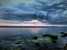 Polish seaside near Gdynia -  Rewa | Foto Rewa