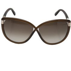 TOM FORD 'Abbey' sunglasses $340