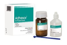Adhesor™ Zinc Phosphate Cement | Pentron Teacher Letter Of Recommendation, Gutta Percha, Root Canal, Cement, Dental, The Cure, Personal Care, Bottle, Self Care