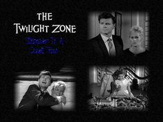 101 Best Twilight Zone Images On Pinterest