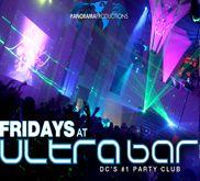 Washington-DC-Nightclub - ULTRABAR-DC Nightclub, Bar & Lounge