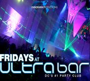Washington-DC-Nightclub - ULTRABAR-DC Nightclub, Bar & Lounge