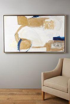Kelly O'Neal Serenity Wall Art #anthrofave