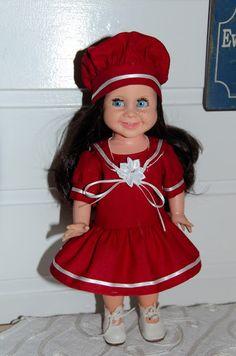 Sailordress Harajuku, Dolls, Collection, Style, Fashion, Baby Dolls, Swag, Moda, Fashion Styles