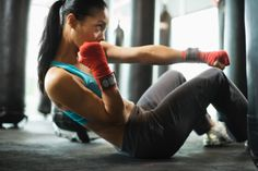 The best way to crank up your metabolism? STRENGTH TRAINING