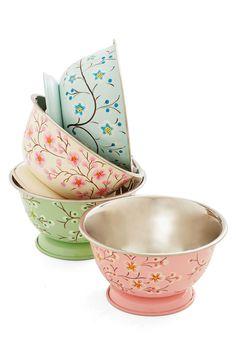 I Got Your Snack Bowl Set