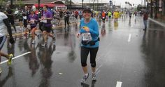 Why I Was Bummed To Realize I Wanted To Run A Marathon