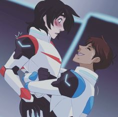 keith: *is shook and triggered*
