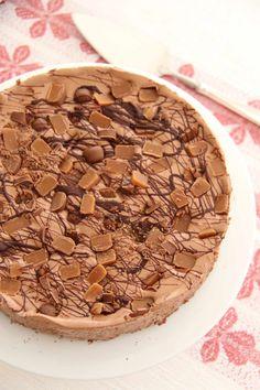 Dumle sjokoladeiskake - My Little Kitchen Little Kitchen, Apple Pie, Food And Drink, Caramel, Kitchen Small, Apple Pie Cake, Apple Cobbler, Apple Cakes, Apple Pies