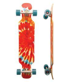 3365ce9119 Carver Platypus CV TM 42   Electric Skateboard
