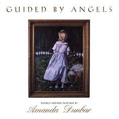 Guided by Angels - Amanda Dunbar