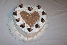 Anyatigris tortái: TEJSZÍNES GESZTENYEKRÉM
