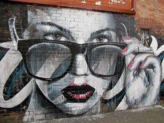 RONE _ Melbourne, Australia