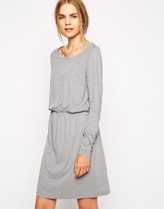Selected Genova Dress....so comfy looking