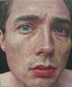 """44.- """"Self Portrait"""" by Edward Sutcliffe"""