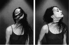 Fiona Apple, my favourite solo female artist