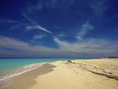 Los Roques, Venezuela   26 Breathtaking Places In Latin America You Should Visit Before You Die