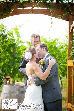 Keswick Vineyards wedding, Celestial Sights Photography