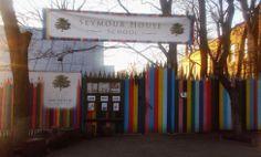 English school. Moscow. Sokol