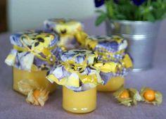 Slow cooker: Lemon Curd - deutsches Rezept