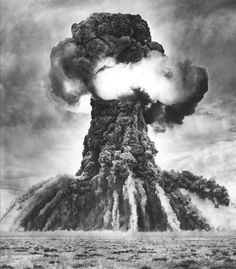 USSR thermonuclear weapon test - Chagan -15/01/1965 - Type: Underground - Yield: 140Kt