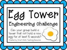 Tinker Toy STEM Challenge | STEM and STEAM | Pinterest | Toys ...