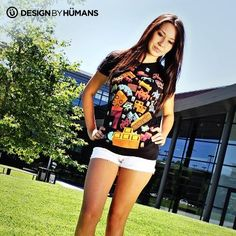 OVERDOSE OF PIXELS Shirt By Cleptoni