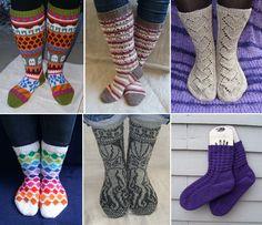 Langan päästä kiinni -blogissa on tänä vuonna neulottu oikein erityisen kivoja sukkia Novita-langoista. Hae inspiraatiota ja äänestä suosikkiasi - voit voittaa Sukkalehden, koivupuikot ja kolme kerää Novitan sukkalankaa!