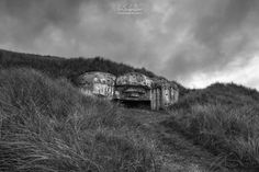 Atlantic Wall: The Bunker Session