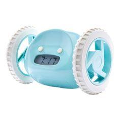 Clocky Mobile Alarm Clock