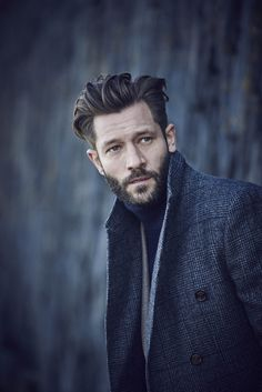 Bergdorf Goodman embraces highlander style for the first edition of Goodman's Guide. Model John Halls connects with the luxury men's retailer, heading outdoors in a mix of dapper and rugged fashions for the season. Seamlessly transitioning from one look to the next, John is pictured in a wardrobe of fur trimmed coats, thick cozy knits, …