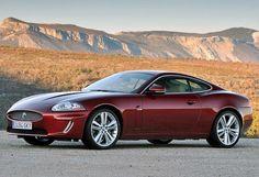 2009 Jaguar XK 5.0 Coupe