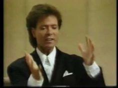 Cliff Richard on Wogan 1988