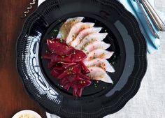 Mulloway Sashimi