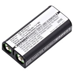 REPLACEMENT SONY BP HP550-11  2 BATTERIES for Radio Shack 33-122, Sony MDR-RF #ULTRALAST