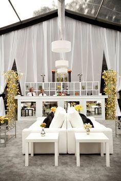 Designed by Sebrell Smith Designer Events