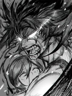 Devilman Crybaby | Akira Fudo & Miki Makimura