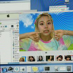 Kpop Girl Groups, Kpop Girls, K Pop, Fanart Kpop, Walpapers Cute, Chaeyoung Twice, Kpop Posters, Insta Photo Ideas, Design Graphique