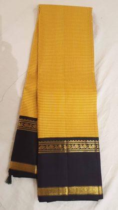 Indian Bridal Sarees, Wedding Silk Saree, Indian Silk Sarees, Wedding Mehndi, Indian Gowns, Wedding Wear, Indian Wear, Kanjivaram Sarees Silk, Kota Silk Saree