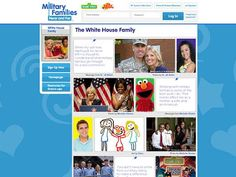 5 Sesame Street Resources for Military Families by Military Travel Expert @Meagan Finnegan Finnegan Shamy