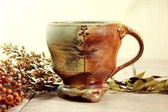 coffee mug: khphillips on etsy