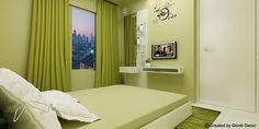 Optional Room