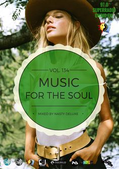 Upcoming Monday  20.02.2017 / 22.00 - 23.00 Dj Nasty deluxe  Music for the Soul Episode 133 Deep, Deep Vocal, Deep Chill House  Upcoming Monday  20.02.2017 / 22.00 - 23.00 Dj Nasty deluxe  Music for the Soul Episode 133 Deep, Deep Vocal, Deep Chill House  http://superradio.com.mk/ Podcast available on : http://www.house-mixes.com/profile/deejaynastydeluxe Podcast available on : http://www.house-mixes.com/profile/deejaynastydeluxe